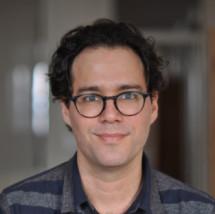 Benjamin Rosen's Profile on Staff Me Up