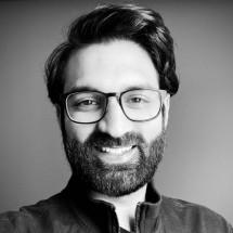 Khayyam Khan's Profile on Staff Me Up