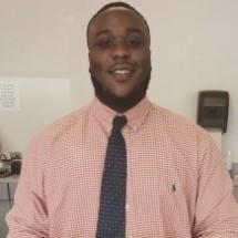Cedric Cotton's Profile on Staff Me Up