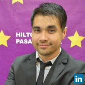 Paolo Faraon's Profile on Staff Me Up