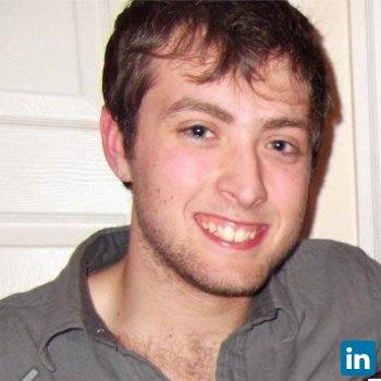James Burg's Profile on Staff Me Up