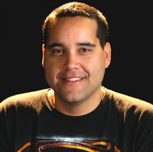 Rafael E. Molina's Profile on Staff Me Up