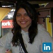 Jessica Pena's Profile on Staff Me Up