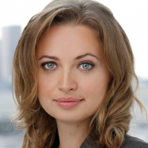 Simona Nastase's Profile on Staff Me Up