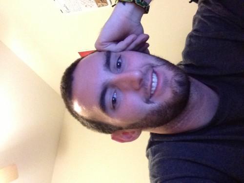 Jacob Belanger's Profile on Staff Me Up