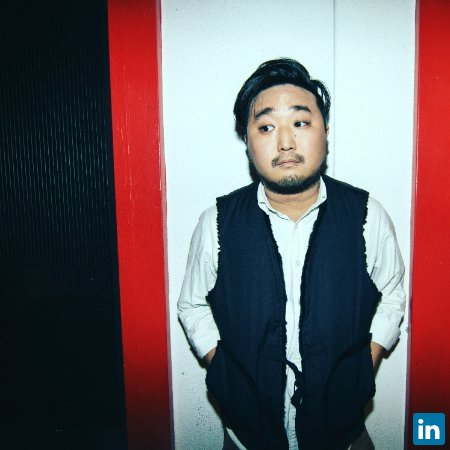 Michael Lee's Profile on Staff Me Up