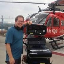 Steve Bedaux, CAS's Profile on Staff Me Up