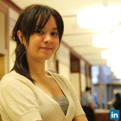 Jazmin Ortiz's Profile on Staff Me Up