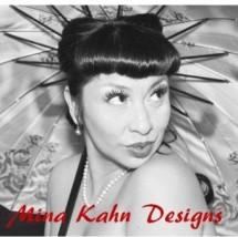 Mina Kahn's Profile on Staff Me Up