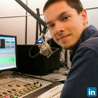 Sam Radwany's Profile on Staff Me Up