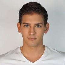 Zach Kelch's Profile on Staff Me Up