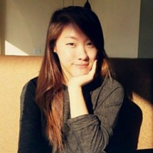 Christina Jang's Profile on Staff Me Up
