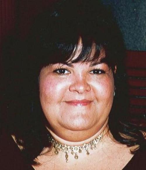Maria Perez's Profile on Staff Me Up