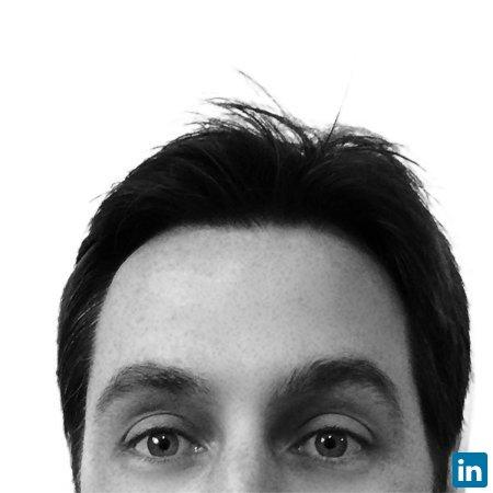 Matt Labonge's Profile on Staff Me Up