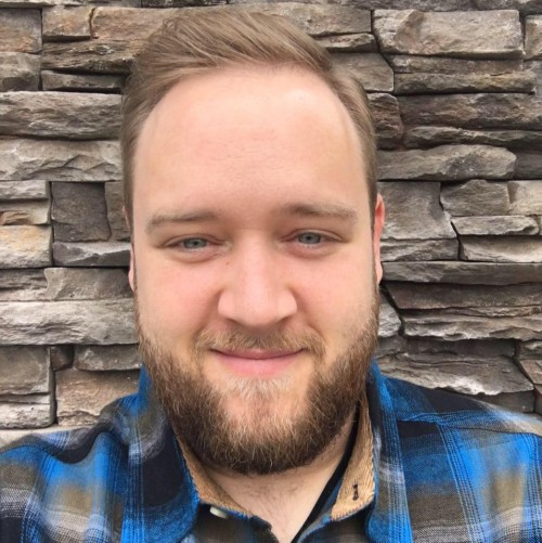 Jesse Maitland's Profile on Staff Me Up