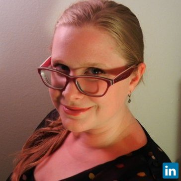Kimberly Breister's Profile on Staff Me Up