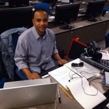 Robert Oliveira's Profile on Staff Me Up