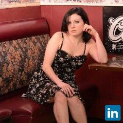 Lindsay Taylor's Profile on Staff Me Up