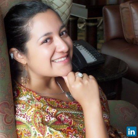 Viviana Serratos's Profile on Staff Me Up