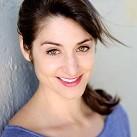 Rebecca Rufer's Profile on Staff Me Up