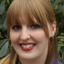 Amanda Welch's Profile on Staff Me Up