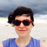 Anna Holtzman's Profile on Staff Me Up