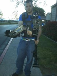 Chris Baum's Profile on Staff Me Up