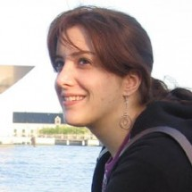 Sara Pritchard's Profile on Staff Me Up