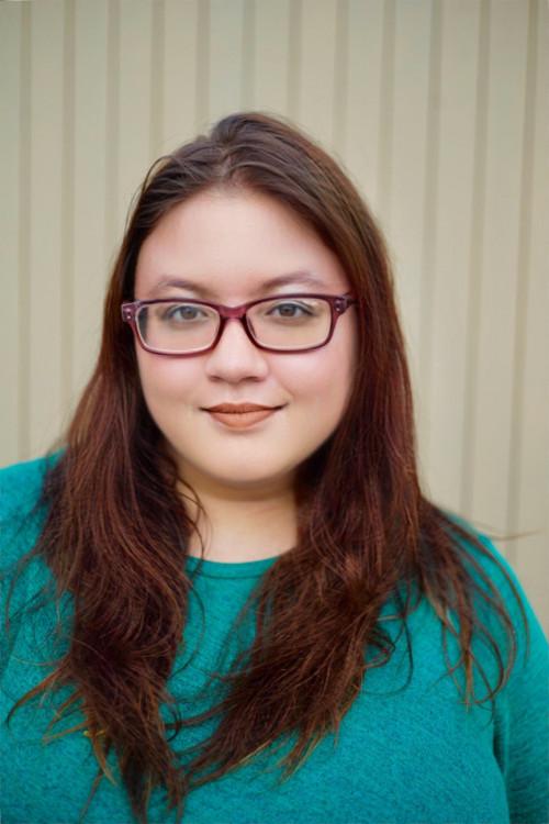 Melissa Stenger's Profile on Staff Me Up