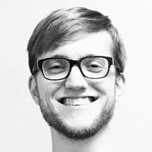 Nate Holbrook's Profile on Staff Me Up