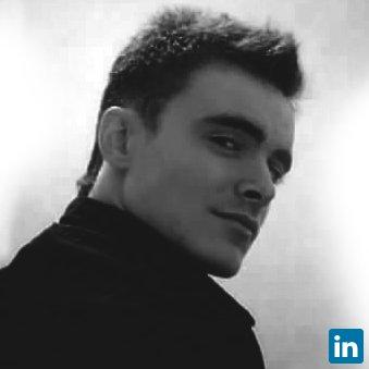 Eugene Golovanov's Profile on Staff Me Up