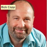 Rick Copp's Profile on Staff Me Up