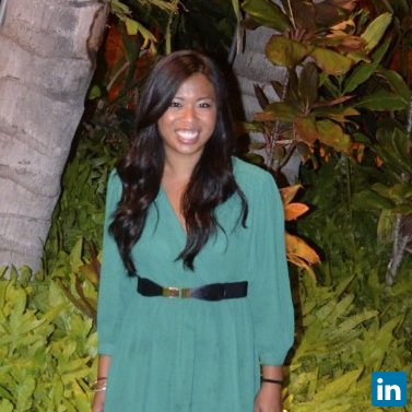 Calisa Yun-Phothivongsa's Profile on Staff Me Up