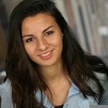 Leila Ramirez's Profile on Staff Me Up