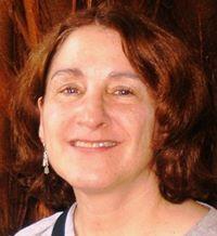 Laura Lippstone's Profile on Staff Me Up