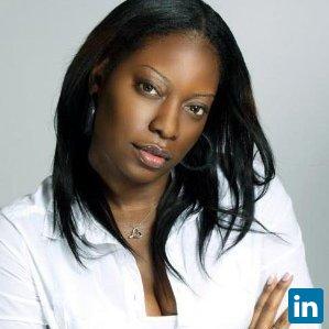 Sheena Herod's Profile on Staff Me Up