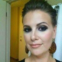Adrienn Ihasz Mua's Profile on Staff Me Up