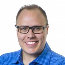Jason Horvath's Profile on Staff Me Up