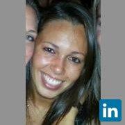 Anna Mammone-London's Profile on Staff Me Up