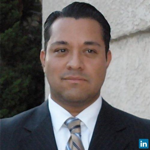 Jorge Leon's Profile on Staff Me Up