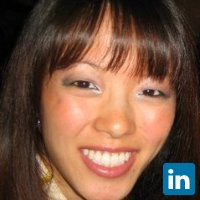 Melanie Wong's Profile on Staff Me Up