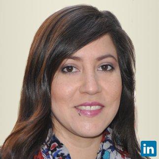 Marta Martinez's Profile on Staff Me Up
