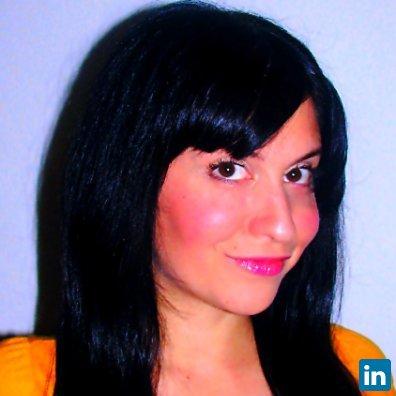 Nicole Valdes's Profile on Staff Me Up