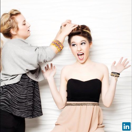 Lauren Bridges Martz's Profile on Staff Me Up