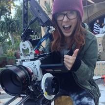 Jenna Arnold's Profile on Staff Me Up