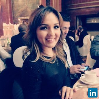 Patricia Cortez's Profile on Staff Me Up