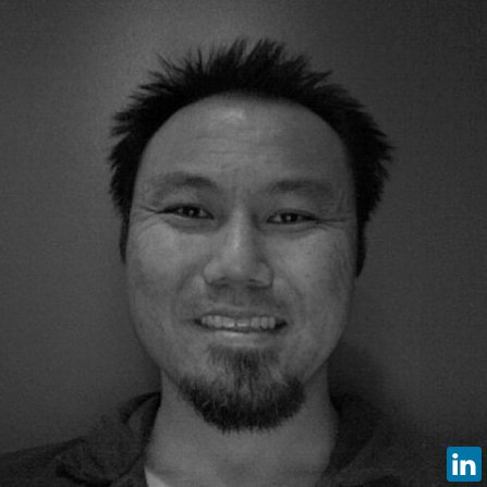 Ray Wong's Profile on Staff Me Up