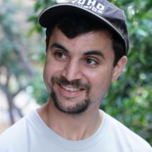 Jonathan Shimmon's Profile on Staff Me Up