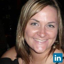 Courtney Martz's Profile on Staff Me Up