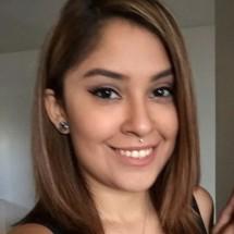 Claudia Ruiz's Profile on Staff Me Up